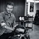 David Beckham - People Magazine Pictorial [United States] (30 November 2015)