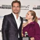 Amy Adams & Michael Shannon : 31st Annual American Cinematheque Awards - 423 x 600