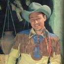 Roy Rogers - Silver Screen Magazine Pictorial [United States] (January 1951) - 454 x 666