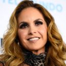 Lucero- Telemundo's Latin American Music Awards Press Conference with Lucero - 396 x 600