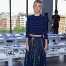 Katherine McNamara – Milly Fashion Show in NYC