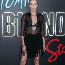 Charlize Theron – 'Atomic Blonde' Premiere in Los Angeles