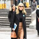 Nicky Hilton – Out and about in New York