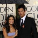 Fergie and Josh Duhamel - 405 x 594