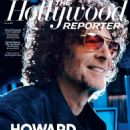 Howard Stern - The Hollywood Reporter Magazine Cover [United States] (13 May 2019)
