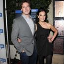 Armie Hammer-January 6, 2011-Sony Pictures Home Entertainment's