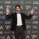 Eduardo Noriega Goya Cinema Awards 2015 In Madrid
