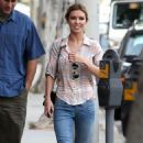 "Audrina Patridge: All About ""Audrina"""
