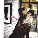 Pixie Geldof Nylon Japan November 2009 - 450 x 600