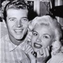 Jayne Mansfield and Mickey Hargitay - 454 x 547