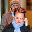 Gael Bernal and Natalie Portman