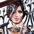 Freida Pinto - InStyle Magazine Pictorial [United Kingdom] (September 2011)