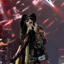 Aerosmith Denver, Colorado August 19, 2014