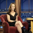 "Jennifer Love Hewitt - Apr 03 2008 - ""The Late Late Show With Craig Ferguson"" In Los Angeles"