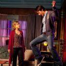 Smallville episode Warrior S09E12