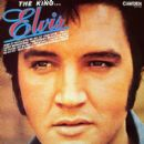 The King...Elvis