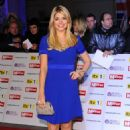 Holly Willoughby - Pride of Britain Awards - 08.11.2010 - 454 x 690