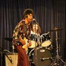 Jimi Hendrix - 454 x 454