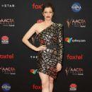 Jessica De Gouw – 2019 AACTA Awards in Sydney - 454 x 681