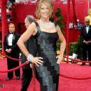 Kathy Ireland: Not Drugged Up at the Oscars