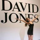 Miranda Kerr - David Jones Autumn/Winter 09 Season Launch - 11.02.2009