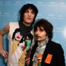 Noel and Mike Fielding