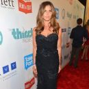 Actress Charisma Carpenter arrives to The Thirst Project's 3rd Annual Gala at The Beverly Hilton Hotel on June 26, 2012 in Beverly Hills, California