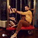 Onur Tuna - beMAN Magazine Pictorial [Turkey] (February 2019) - 454 x 454