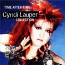 Time After Time - The Cyndi Lauper Collection