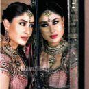 Kareena Kapoor in Tarun Tahiliani Shoots