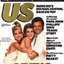 Heather Locklear, Michael Nader & Catherine Oxenberg