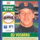 Ed Vosberg