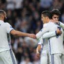 Real Madrid CF v Legia Warszawa - UEFA Champions League