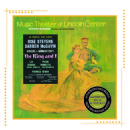 The King And I 1964 Music Theater Of Lincoln Center - 454 x 462