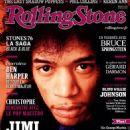 Jimi Hendrix - 454 x 593