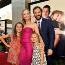 Leslie Mann and Judd Apatow - 454 x 663