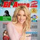 Shakira - 454 x 587