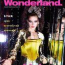 Wonderland Magazine Summer 2019 - 454 x 569