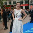 Jacinda Barrett - UK Premiere Of Poseidon (28 May 2006)