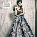 Sridevi - Hi! BLITZ Magazine Pictorial [India] (September 2015) - 454 x 596