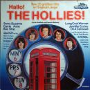 Hallo! The Hollies!