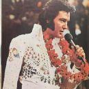 Elvis Presley - Movie News Magazine Pictorial [Singapore] (November 1977) - 454 x 603
