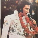 Elvis Presley - Movie News Magazine Pictorial [Singapore] (November 1977)