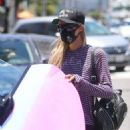 Paris Hilton – Out in Beverly Hills