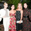Camila Coelho – Michael Kors x Kate Hudson Dinner in Los Angeles - 454 x 363