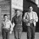 Doris Day and Martin Melcher - 424 x 539