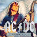 Jurassic Rock