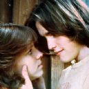 Kristy McNichol and Matt Dillon