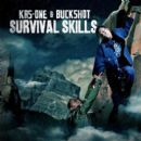 KRS-One - Survival Skills