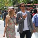 Diane Kruger - At The Grove In Los Angeles - 05.08.2010